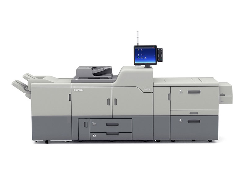 Fotocopiadora Ricoh Pro C7200SL Barata