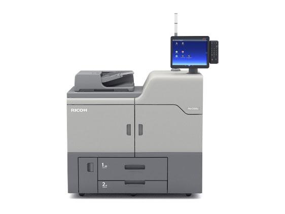 Fotocopiadora Pro C7200SL usada
