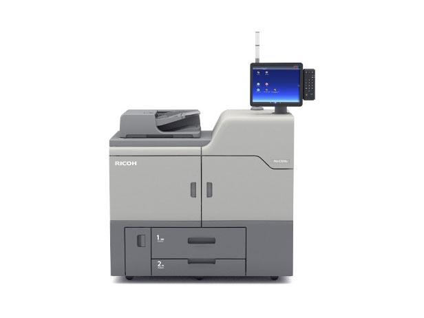 Fotocopiadora Pro C7210S usada
