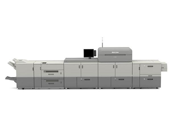 Fotocopiadora Pro C9210 usada