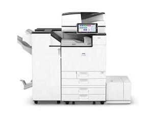 Fotocopiadora IM C2000 usada