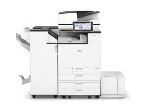 Fotocopiadora IM C2500 usada