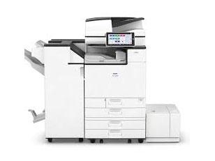 Fotocopiadora IM C3500 usada