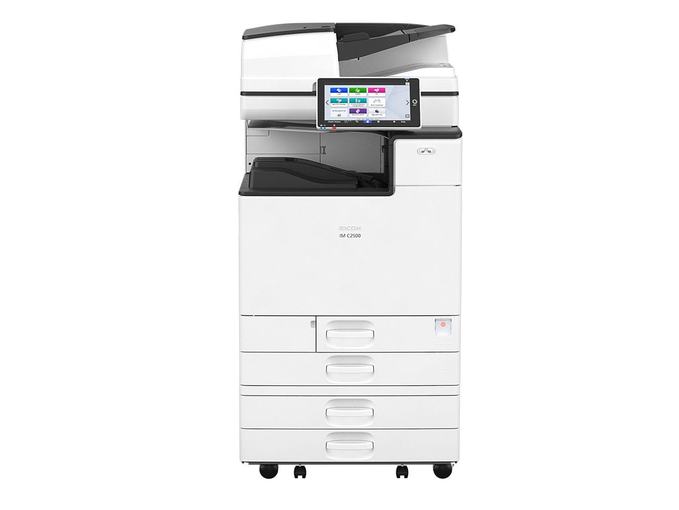Fotocopiadora IM C4500 usada