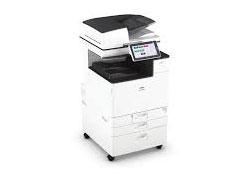 Fotocopiadora IM C6000 usada