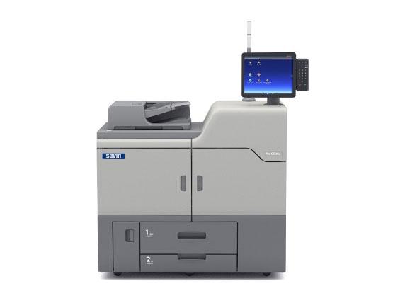 Fotocopiadora Pro C7200S usada