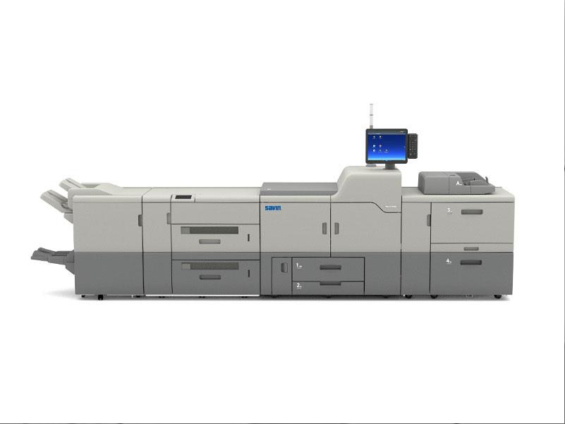 Fotocopiadora Savin Pro C7200e Barata