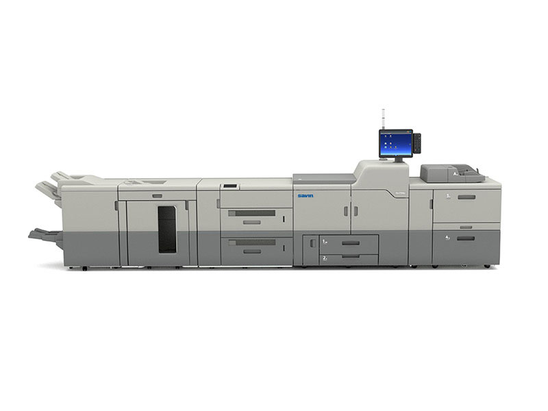 Fotocopiadora Pro C7200e usada