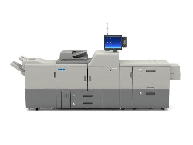 Fotocopiadora Savin Pro C7210sx Barata