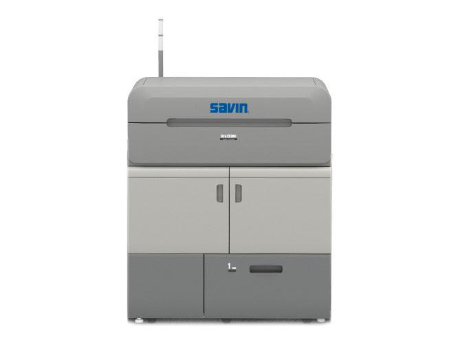 Fotocopiadora Savin Pro C9210 Barata