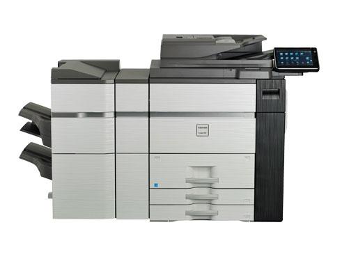 Fotocopiadora Toshiba e-STUDIO 1057 Barata