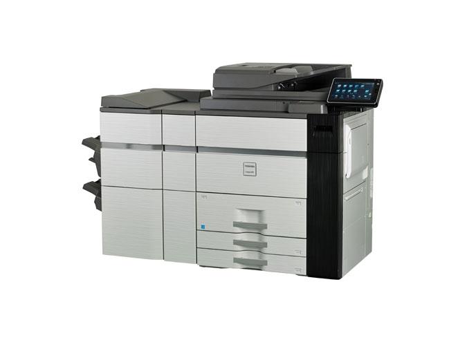 Fotocopiadora e-STUDIO 1057 usada