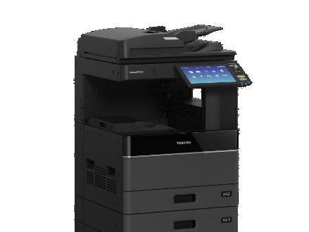 Fotocopiadora e-STUDIO 2010AC usada