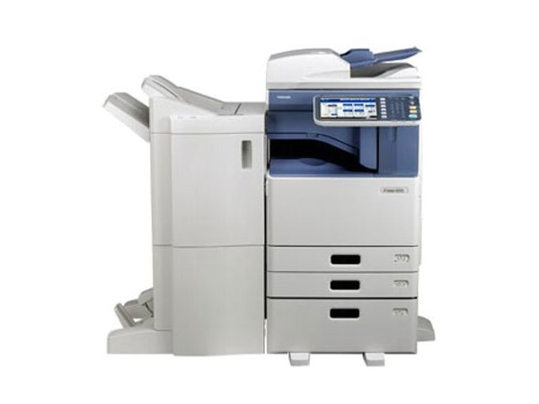 Fotocopiadora Toshiba e-STUDIO 2051C Barata