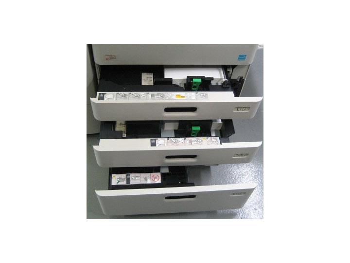 Fotocopiadora e-STUDIO 2051C usada