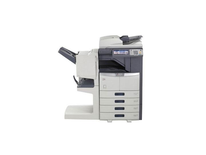 Fotocopiadora e-STUDIO 205SE usada