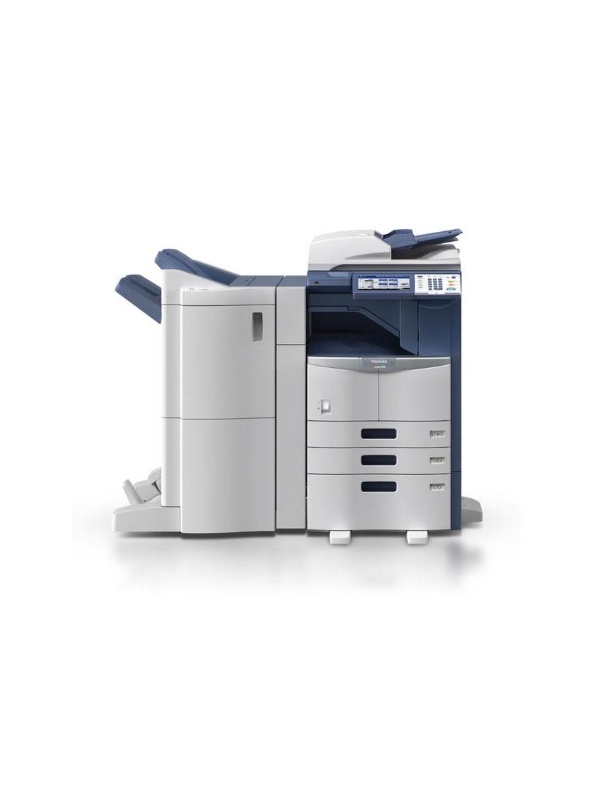 Fotocopiadora Toshiba e-STUDIO 206L Barata