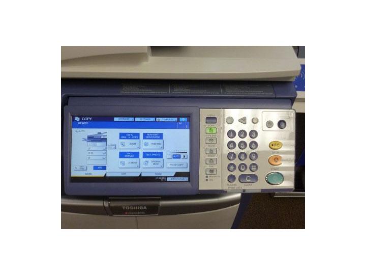 Toshiba e-STUDIO 206L en venta