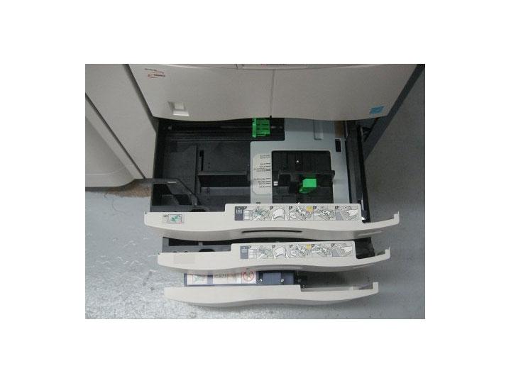 Fotocopiadora e-STUDIO 207L usada
