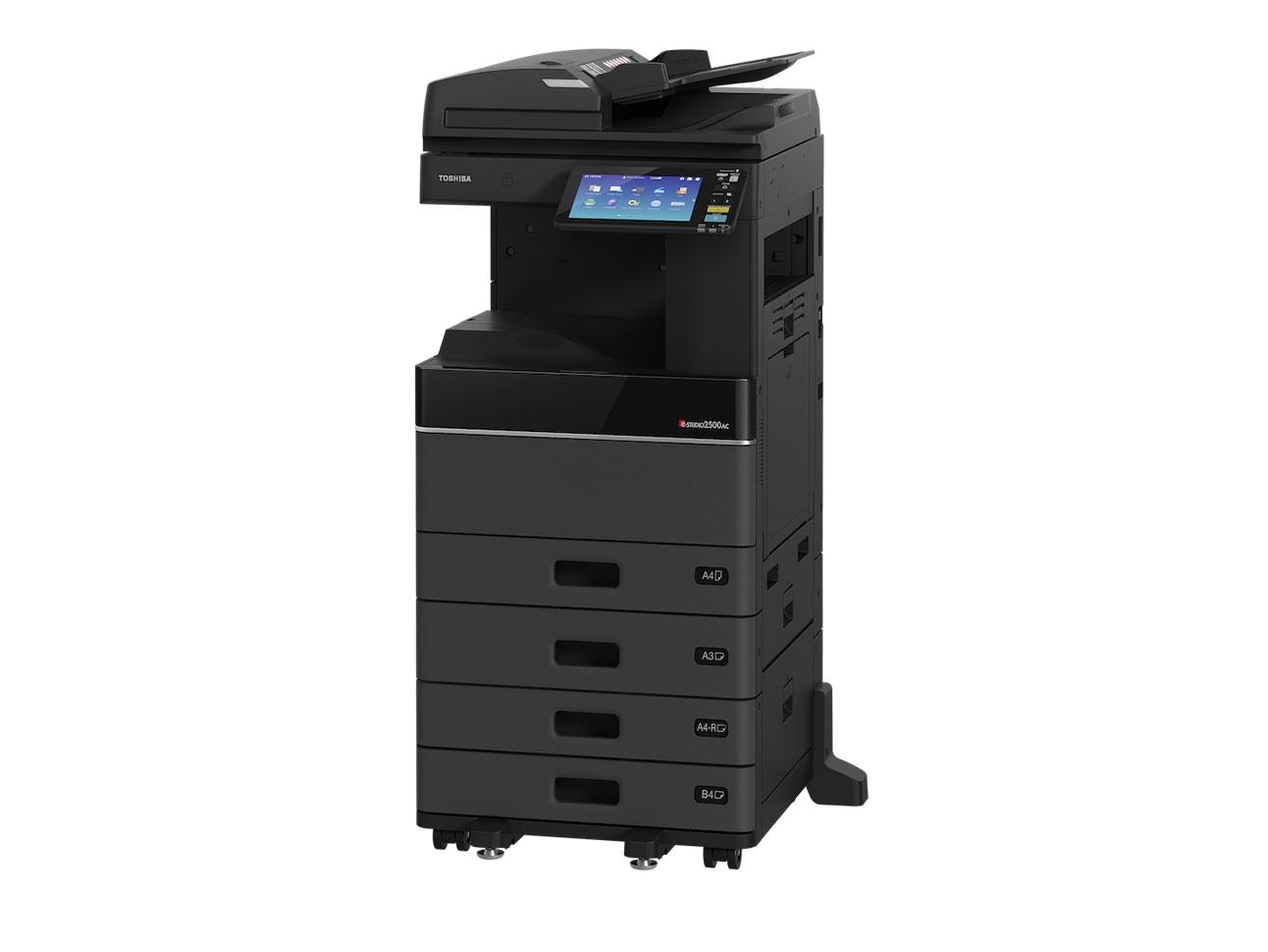 Fotocopiadora Toshiba e-STUDIO 2500AC Barata