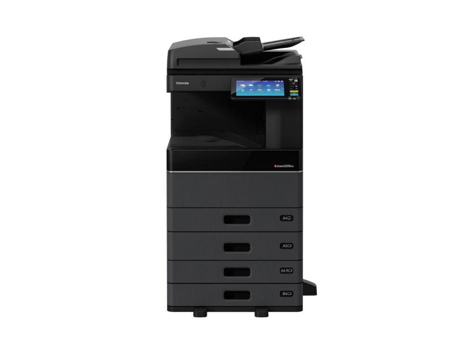 Fotocopiadora e-STUDIO 2500AC usada