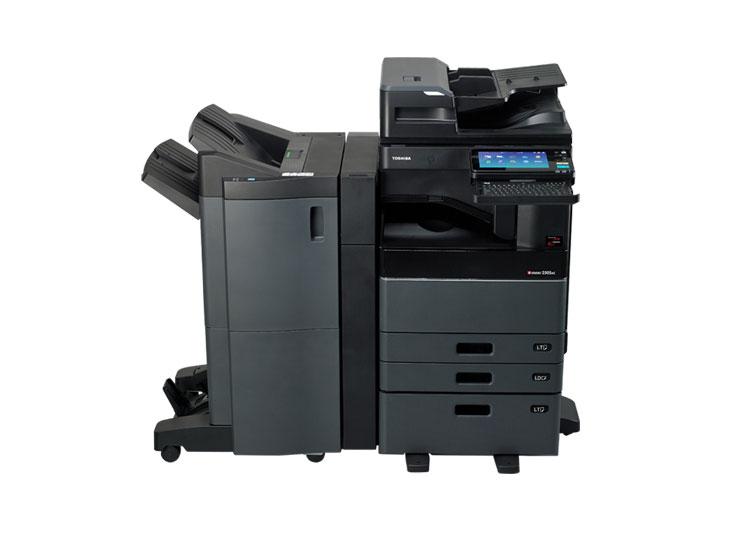 Fotocopiadora Toshiba e-STUDIO 2505AC Barata