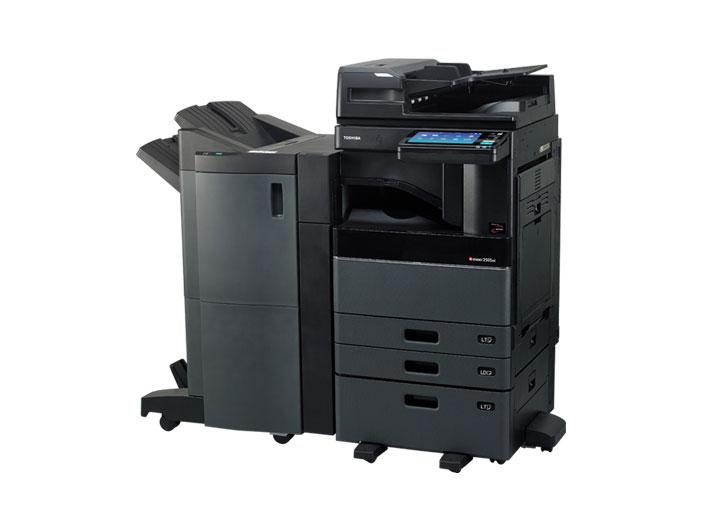 Fotocopiadora e-STUDIO 2505AC usada