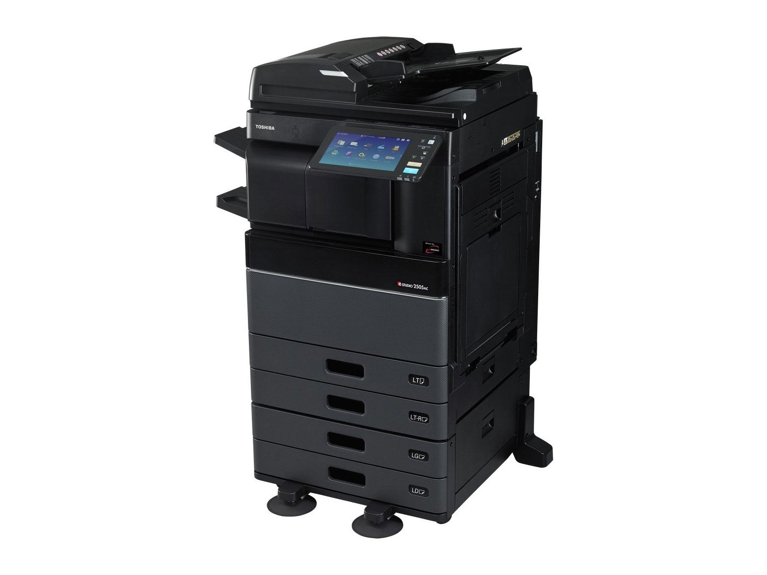 Toshiba e-STUDIO 2505AC en venta