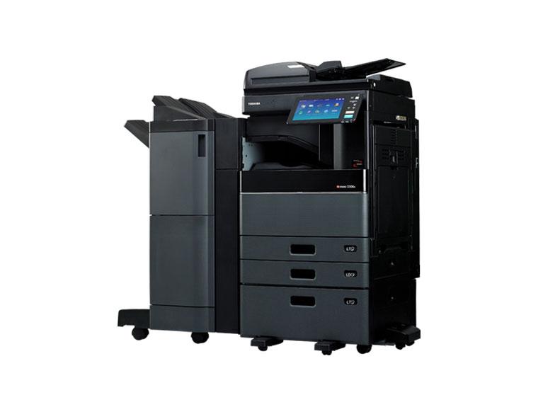 Fotocopiadora e-STUDIO 2508A usada