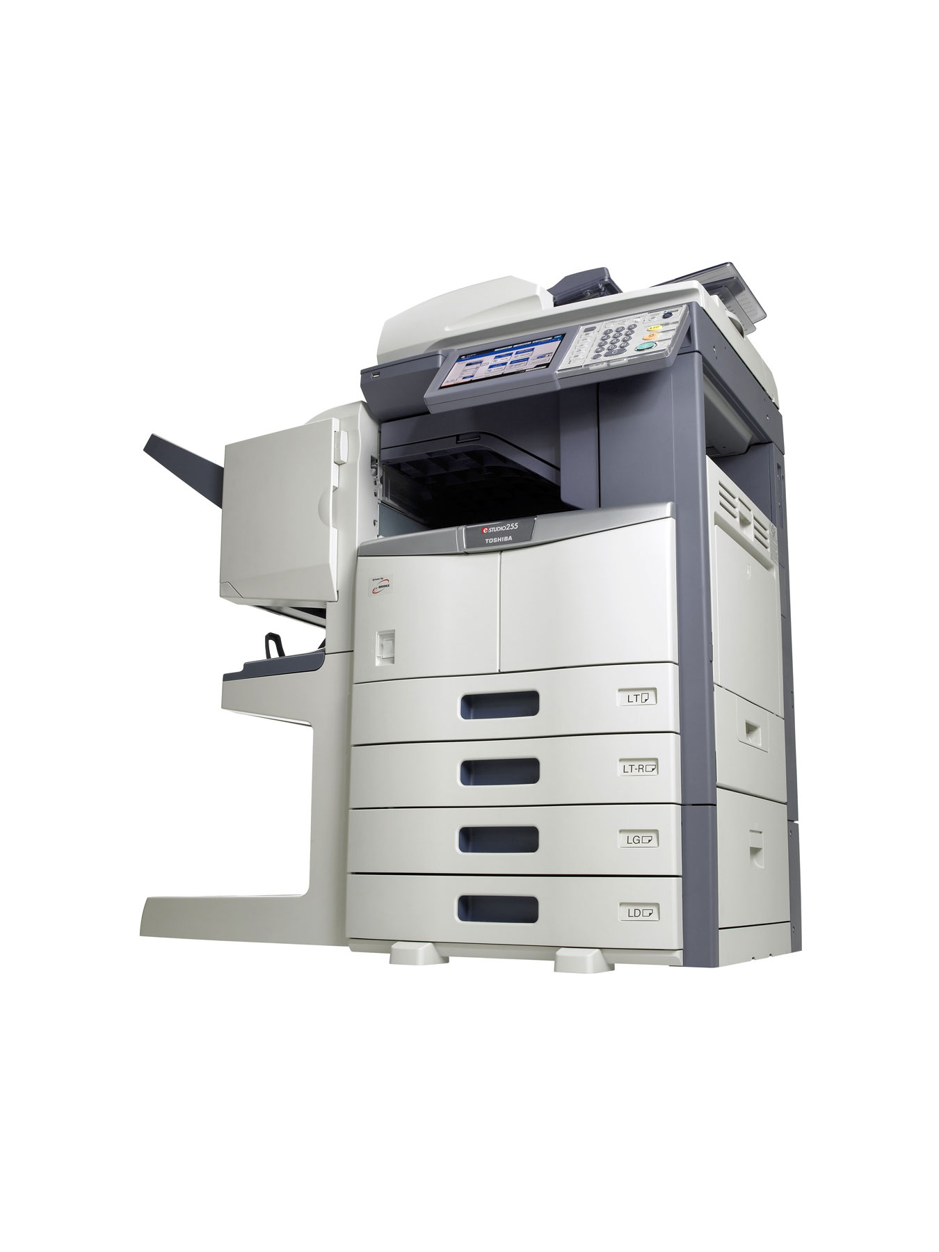 Fotocopiadora Toshiba e-STUDIO 2551C Barata