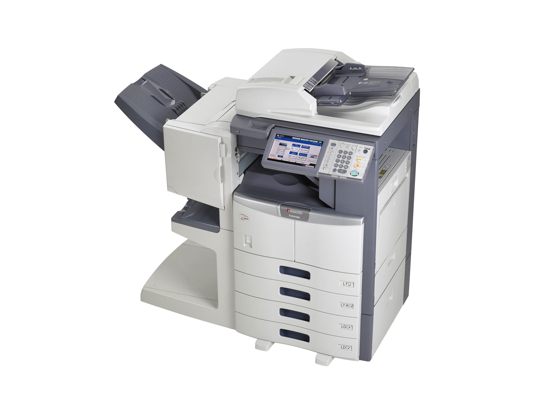 Fotocopiadora Toshiba e-STUDIO 255SE Barata