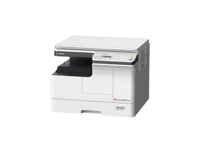 Fotocopiadora Toshiba e-STUDIO 2803AM Barata