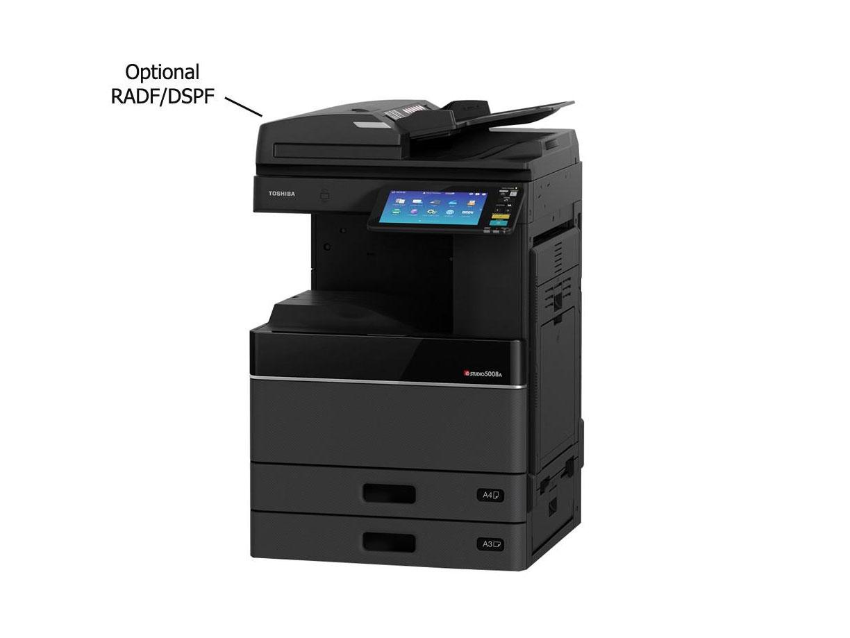 Fotocopiadora Toshiba e-STUDIO 3005AC Barata
