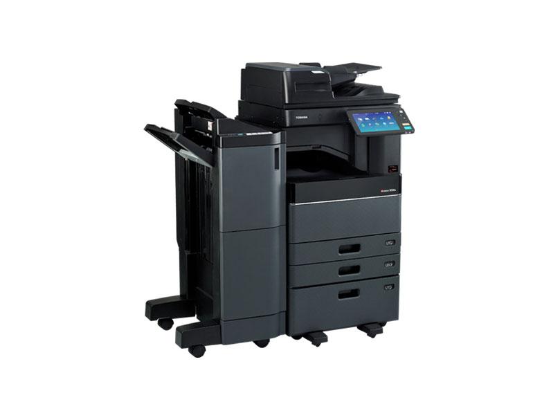 Fotocopiadora Toshiba e-STUDIO 3008AG Barata