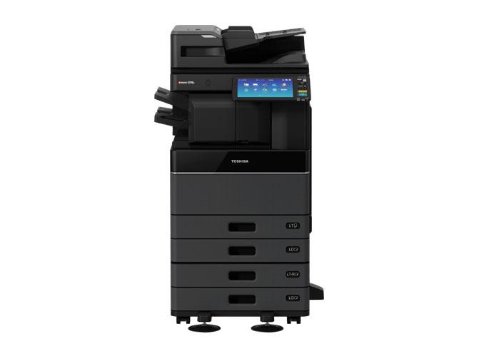 Fotocopiadora e-STUDIO 3018AG usada