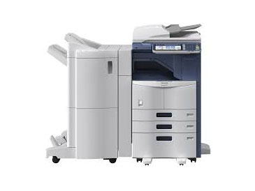 Fotocopiadora Toshiba e-STUDIO 3055CG Barata