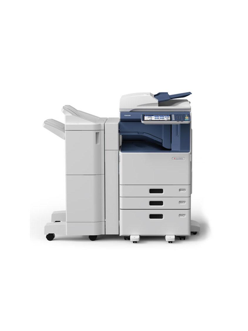 Fotocopiadora e-STUDIO 3055CG usada
