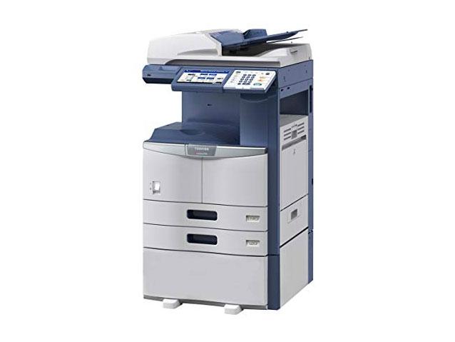 Fotocopiadora e-STUDIO 306 usada