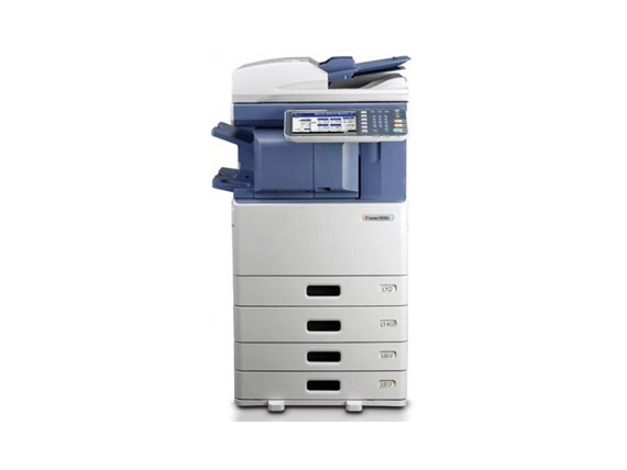 Fotocopiadora Toshiba e-STUDIO 306G Barata