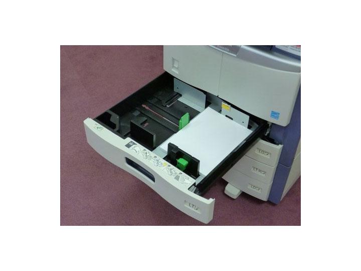Fotocopiadora e-STUDIO 306G usada