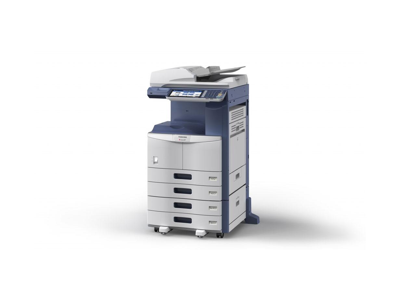 Fotocopiadora Toshiba e-STUDIO 307 Barata