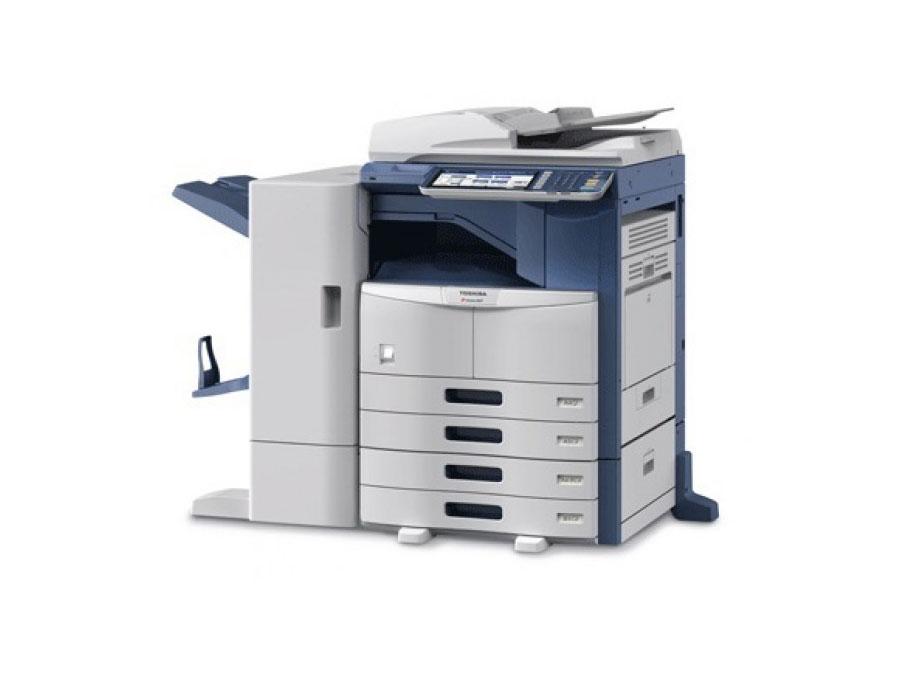 Fotocopiadora e-STUDIO 307 usada