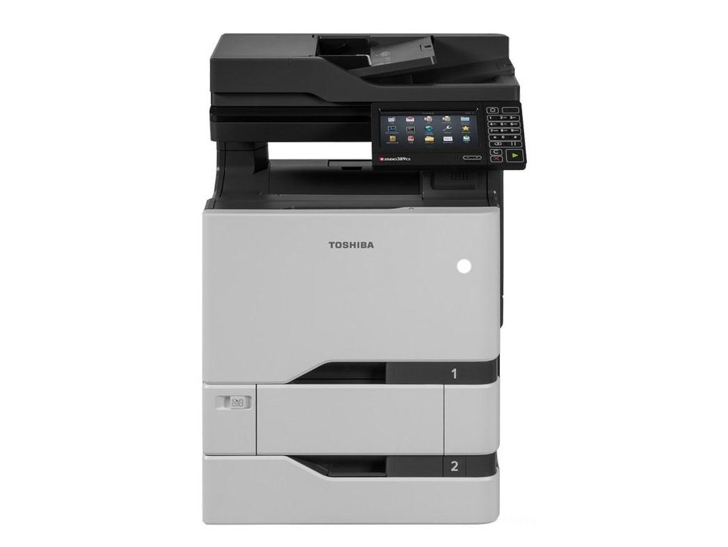 Fotocopiadora Toshiba e-STUDIO 389CS Barata