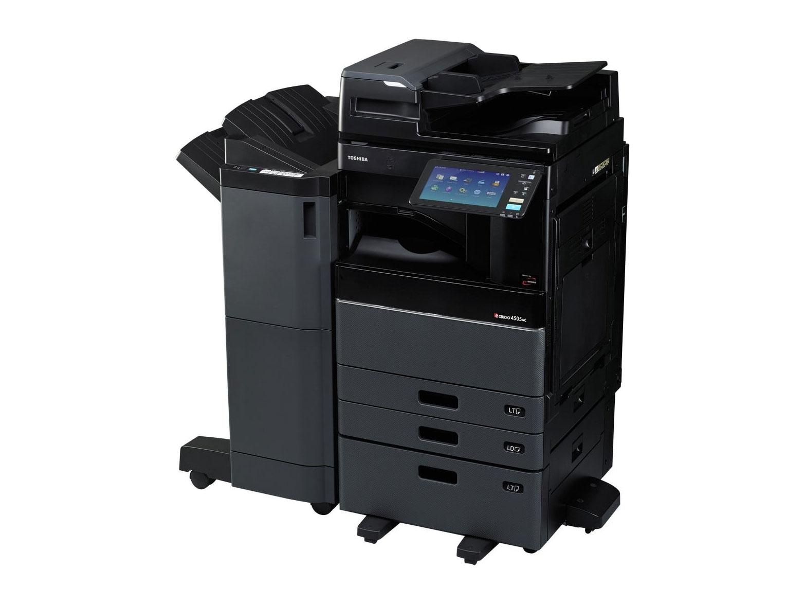 Fotocopiadora Toshiba e-STUDIO 4505AC Barata
