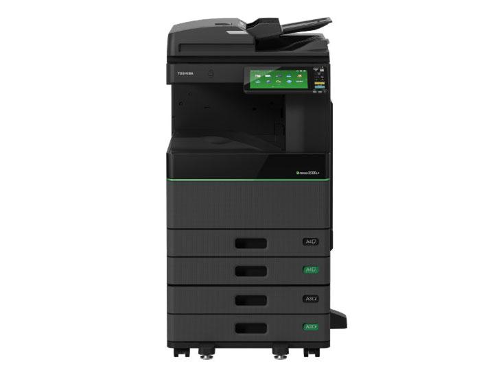Fotocopiadora Toshiba e-STUDIO 4508LP Barata