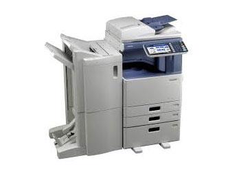 Fotocopiadora Toshiba e-STUDIO 4555C Barata