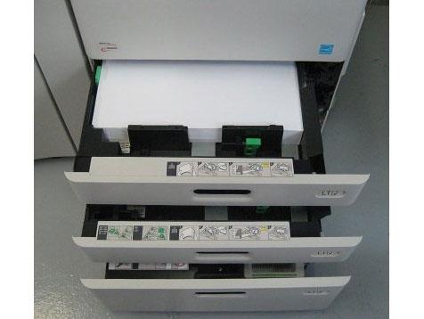 Toshiba e-STUDIO 4555C en venta