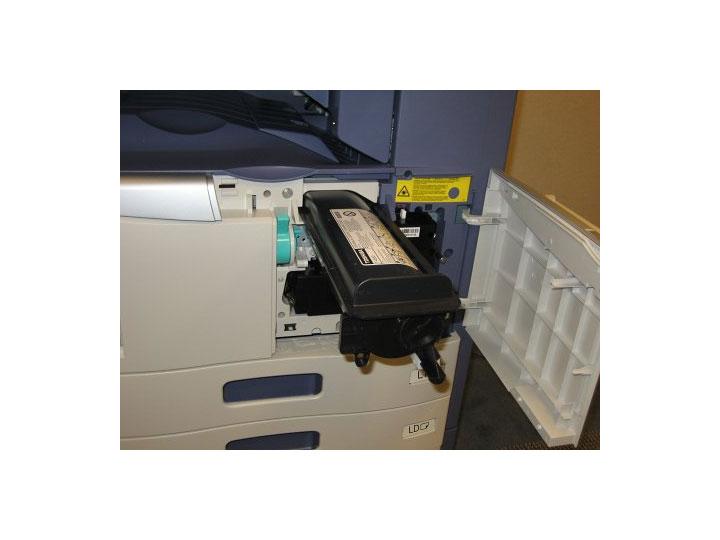 Fotocopiadora e-STUDIO 455SE usada