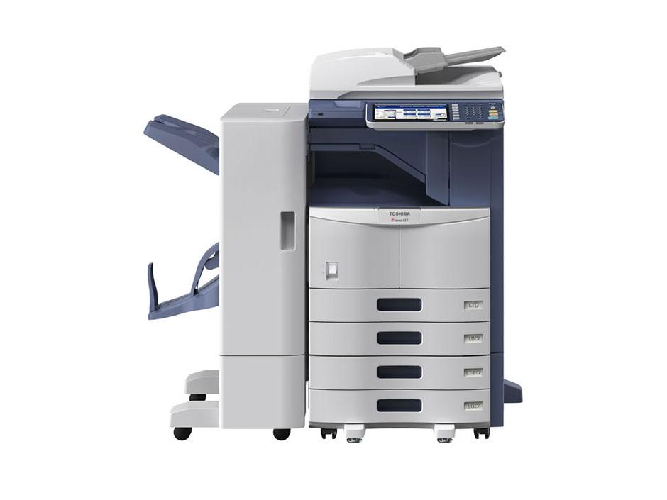Fotocopiadora Toshiba e-STUDIO 457 Barata