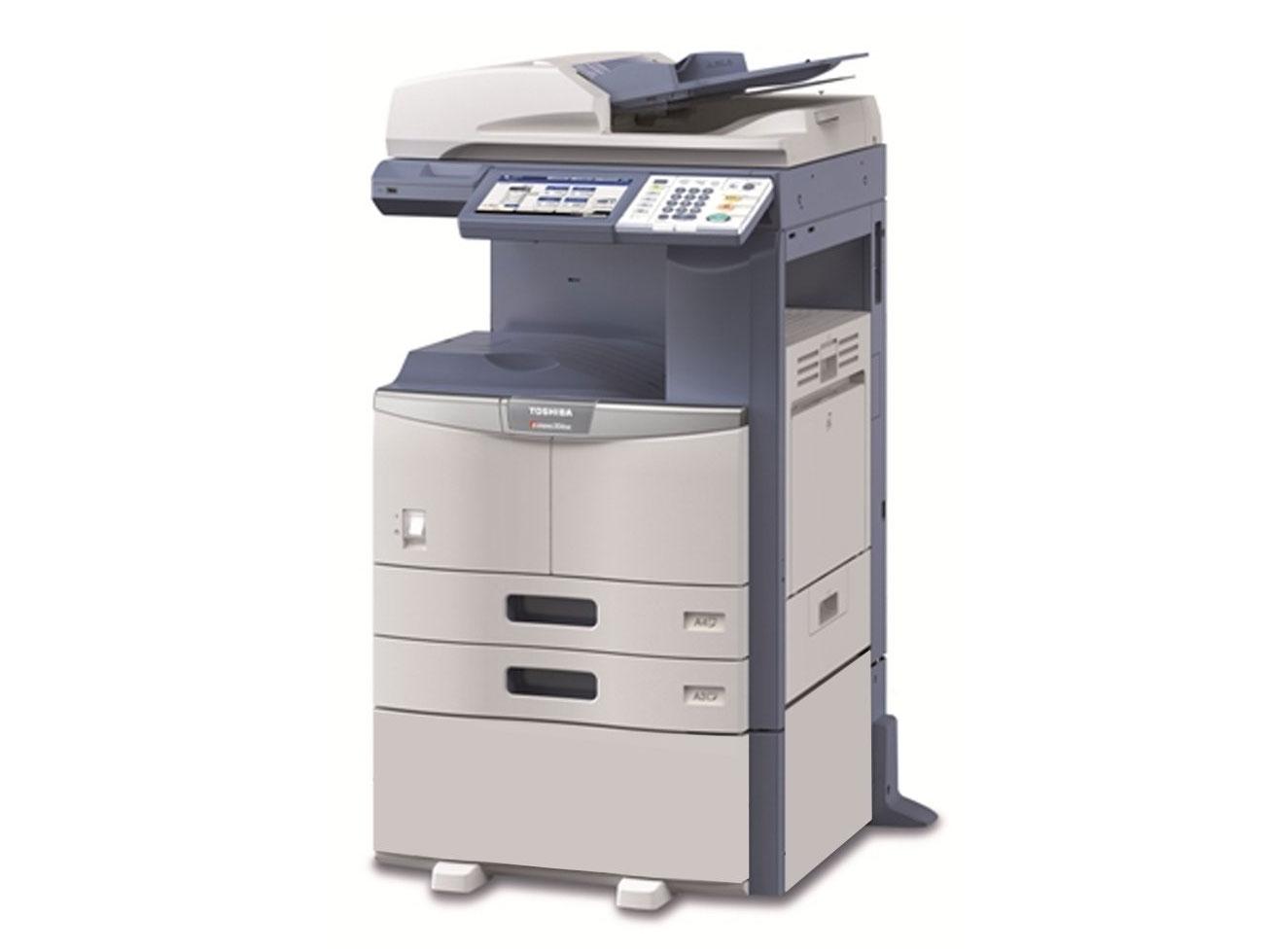 Fotocopiadora e-STUDIO 457 usada